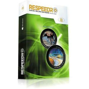proDAD ReSpeedr - Digital License Key