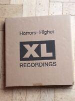 "RSD'13-HORRORS-HIGHER-RARE LTD BOXSET-AMAZING ARTWORK-4X12"" VINYL/2 X CD/DVD-NEW"
