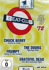 DVD NEU/OVP - Beat-Club - The Best Of '72 - The Doors, Chuck Berry u.a.