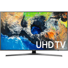 "Samsung UN49MU7000FXZA 48.5"" 4K Ultra HD Smart LED TV (2017 Model)"