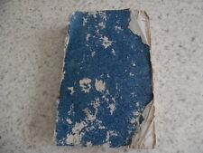 1829.Art préparer chlorures chaux potasse soude.Chevallier
