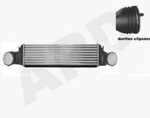 Radiator Intercooler For BMW E46 320 D X3 2000 From 2003