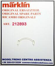 MARKLIN 212893 VETRO CABINA -  STIRNFENSTER 37250 37251 26504