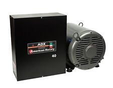 American Rotary Phase Converter ADX40 40 HP Digital Smart Series Extreme Duty