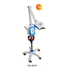 Dental 7inch Touch Screen Tooth Bleaching System MD887B Light Lamp With Camera