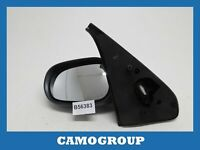 Left Wing Mirror Left Rear View Mirror For RENAULT Megane Clio