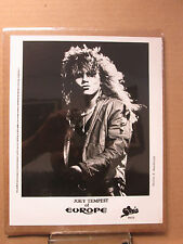 Joey Tempest of Europe 8x10 photo movie stills print #1489