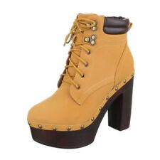 Damenschuhe im Boots-Stil für Clubwear-Größe 41