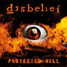 DISBELIEF - Protected Hell - CD - 200614