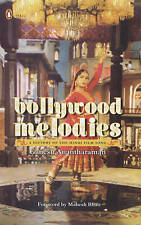 Bollywood Melodies: A History of Hindi Film Songs-ExLibrary