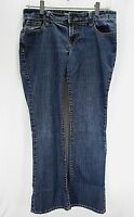 Old Navy The Diva Women's Jeans Size 4 Stretch Boot Cut Z