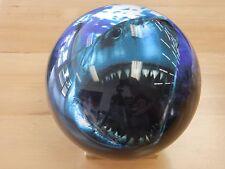 NIB 15# Brunswick Shark Viz-a-ball Bowling Ball