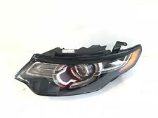 14 15 16 LAND ROVER DISCOVERY SPORT DRIVER LEFT HEADLIGHT XENON OEM