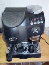 "RICAMBI MACCHINA CAFFE' ""ARIETE"" CAFE' ROMA DE LUXE 1329 SCHEDA CALDAIA POMPA.."