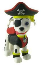 La Pat' Patrouille figurine Marshall 6 cm Paw Patrol Pirate Pups figure 90186