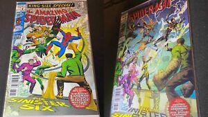 Spider-Man #234 Lenticular Homage (1st App Iron Spider) - Miles Morales