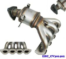 Front Manifold Catalytic Converter fit 09-11 Chevy Aveo / Aveo5 09-10 Pontiac G3