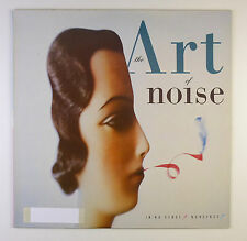 """12"""" LP - The Art Of Noise - In No Sense? Nonsense! - B4303 - washed & cleaned"""