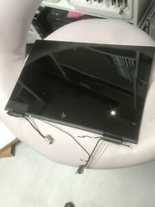 """HP Envy x360 13-ar0001na 13.3"""" Touch Screen Digitizer Assembly  """"Cracked glass"""""""