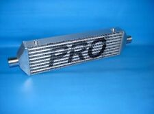 Pro Alloy Universal Front Mount Intercooler 63mm Core - Type A