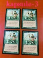 4x Forcemage Advocate | Judgment | MTG Magic The Gathering Cards