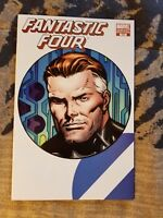 Fantastic Four 570 Variant NM J Cassidy cover Mr Fantastic w/ Infinity Gauntlet