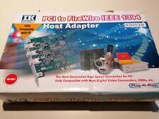 FireWire Host Adapter