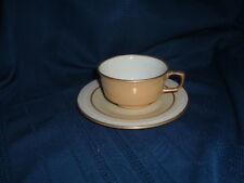 Franciscan, MARTINIQUE,  Cup & Saucer