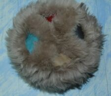 PAPAKHA hat made from natural high-quality sheepskin
