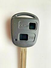 Toyota Case Shell Case CLBT/C/245/2002   e.g. Yaris, Corolla, Avalon, Camry
