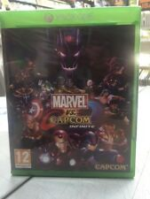 Marvel Vs Capcom Infinite Ita XBox One NUOVO SIGILLATO