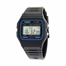 Casio Classic F91W Wrist Watch for Men Water Ressistant,Alarm,Stop Watch Brandnw