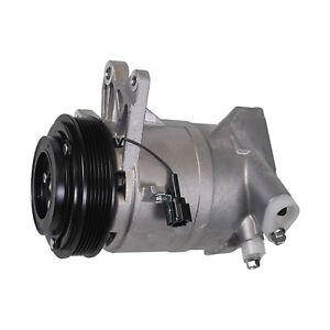 For Nissan Maxima 3.5 V6 2007-2008 A/C Compressor and Clutch Denso 471-5007
