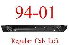 94 01 Dodge LEFT Front Inner Door Bottom, Regular Cab, Ram Truck 2 Door 1582-271
