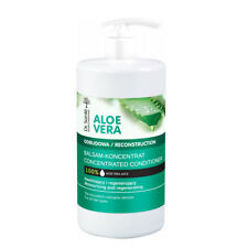 Dr Sante Aloe Vera Reconstruction Concentrated Conditioner All Hair Types 1000ml