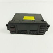 Klimabedienteil Audi 80 B4 8A0820043D, Klimaautomatik