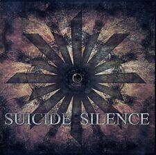 SUICIDE SILENCE : SUICIDE SILENCE / CD - TOP-ZUSTAND
