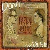 Beth Hart - Don't Explain (2011)
