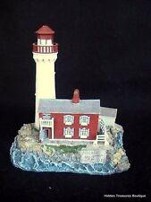 Harbour Lights Lighthouse 1999 Fisgard British Columbia #234