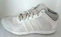 Adidas Damen Sneaker Knöchelhoch Gr. US 7,5 / 14.6.10