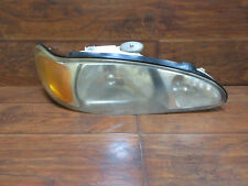 Ford Escort 4dr  /  1997  1998  1999  2000  2001  2002  2003  /  Right Headlight