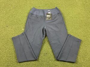 PUMA Golf Women's PWRSHAPE Pants Navy Blazer SZ S ( 595859 11 )