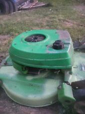 Lawn Boy special 2-Cycle Lawn Mower, model# 8072,Carb Only,
