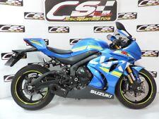 Suzuki GSX-R1000 2017-21 CS Racing Full Exhaust + Headers + dB Killer (+3hp)