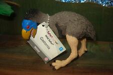 Gastornis Safari Ltd 2012 #305029 Wild Safari Prehistoric World Collection Oop