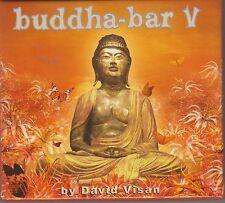 Buddha - Bar Vol.5 - Various
