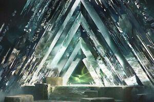 Destiny 2 Vault of Glass Recov
