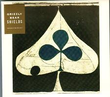 CD (NEU!) GRIZZLY BEAR - Shields (mkmbh