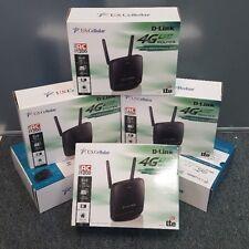 D-link DWR-961 4G-LTE-Wireless/Hotspot Router AC 1200 Dual Band US Cellular