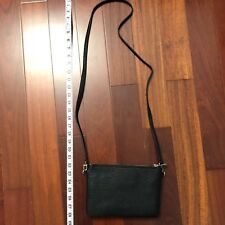 Express black crossbody bag EUC!!!